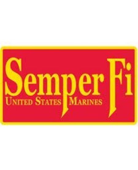 Semper Fi Patch