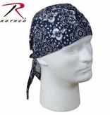 Rothco Trainmen Paisley Headwrap