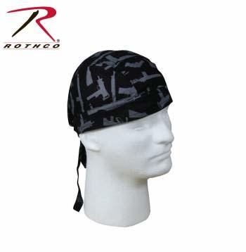 Rothco Gun Pattern Headwrap