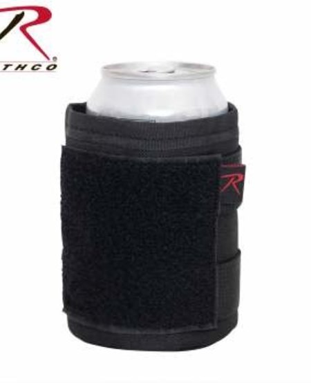 Tactical Insulated Beverage Cover