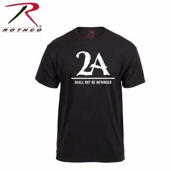 Rothco 2A T-shirt