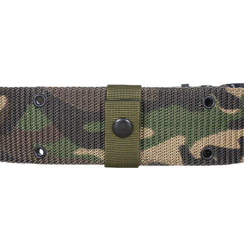 Fox Outdoor Products Nylon Pistol Belt w/Quick Release Buckle - 50""