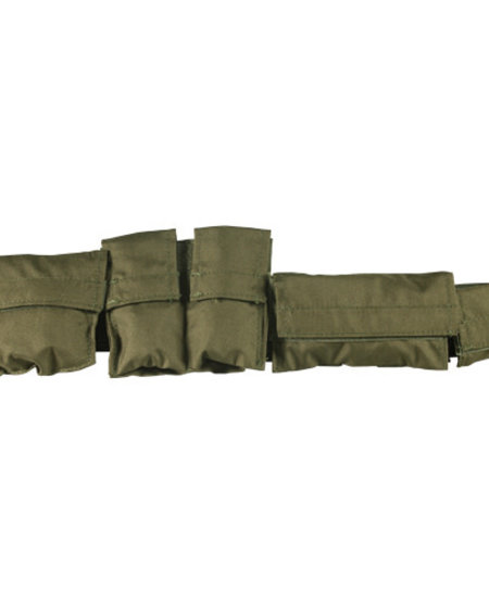 "SWAT Belt (Adjustable to 58"")"