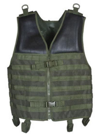 Big & Tall Modular Vest