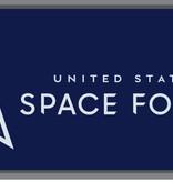 Mitchell Proffitt Space Force Licnese Plate