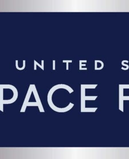 United States Space Force Bumper Sticker