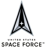 Mitchell Proffitt Space Force Logo Window Decal