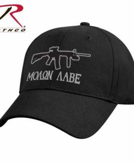 Molon Labe Deluxe Low Profiel Cap