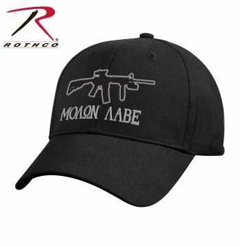 Rothco Molon Labe Deluxe Low Profiel Cap