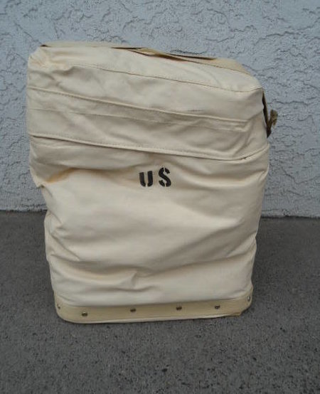 US Military Issued Insulated 5 Gallon Water Container Cover/Case
