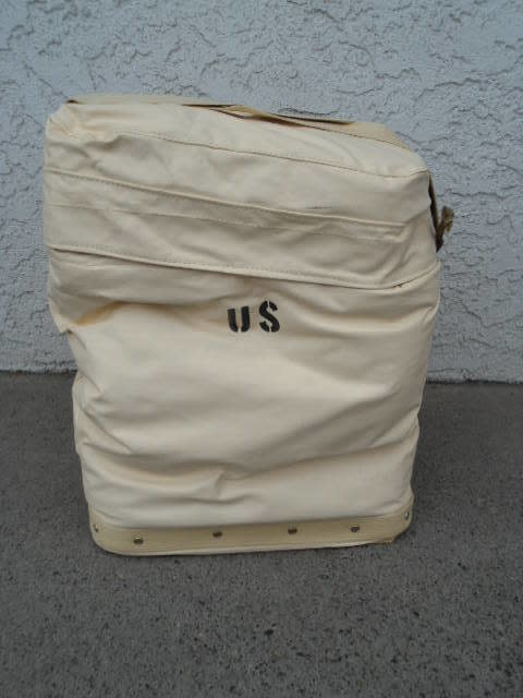 Military US Military Issued Insulated 5 Gallon Water Container Cover/Case