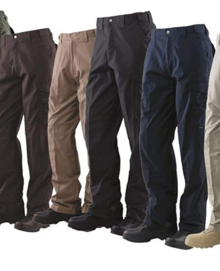 Original 24-7 Tactical Pants - 65/35 Polyester/Cotton