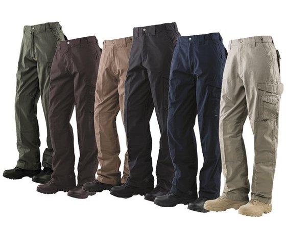 24/7 Tru Spec Original 24-7 Tactical Pants - 65/35 Polyester/Cotton