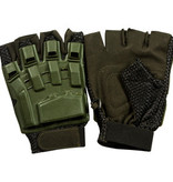 Fox Outdoor Products Half Finger Tactical Engagement Gloves