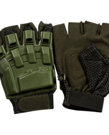 Half Finger Tactical Engagement Gloves