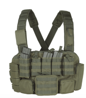 VooDoo Tactical Tactical Chest Rig