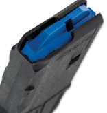 UTG AR-15 30-ROUND .223/5.56 BLACK MAGAZINE - POLYMER CONSTRUCTION, REMOVABLE FLARED FLOOR PLATE, GRIP TEXTURING, MADE IN USA