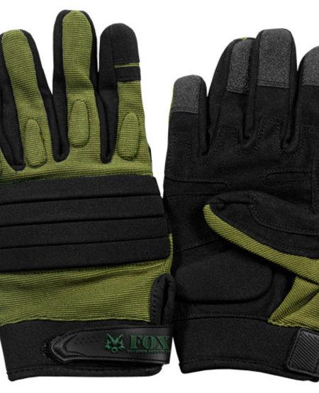 Flex Knuckle Raid Gloves V2