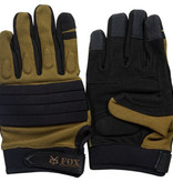 Fox Outdoor Products Flex Knuckle Raid Gloves V2