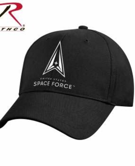 US Space Force Low Profile Cap