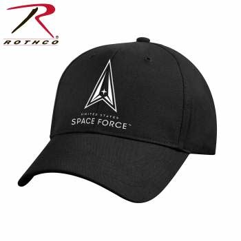 Rothco US Space Force Low Profile Cap