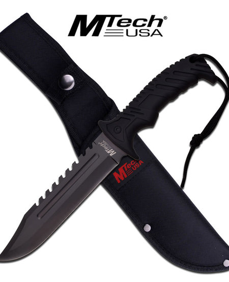 "Fixed Blade 12.5"" Knife"