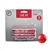 Street Wise Pepperball Live (10ct) Rounds
