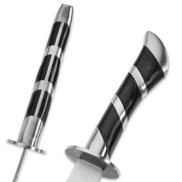 Arabian Sands Scimitar Sword w/Sheath