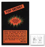 Military Top Secret Manual - More than 250 Pages
