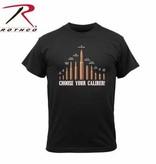 Rothco Choose Your Caliber Shirt