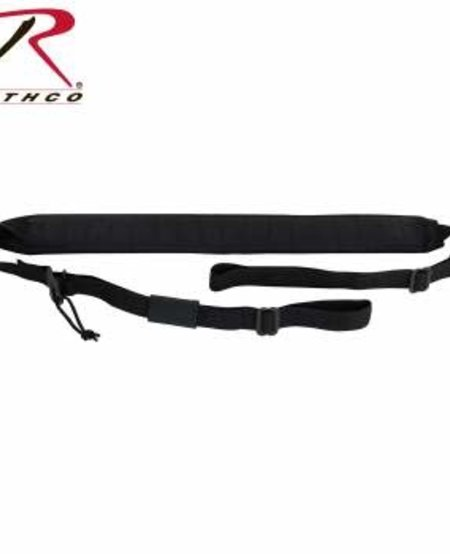 Laser Cut MOLLE 2 Point Padded Rifle Sling