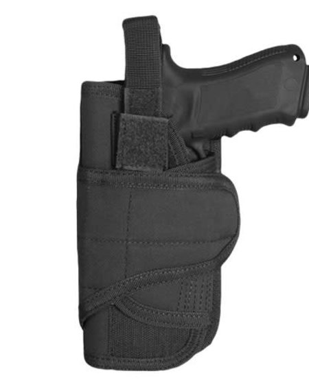 Cyclone Vertical-Mount Holster