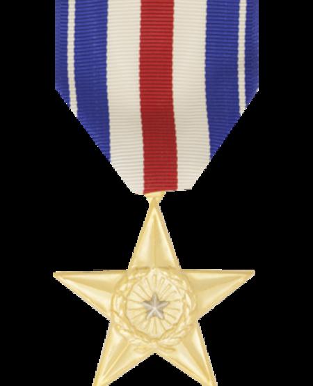 Silver Star Medal