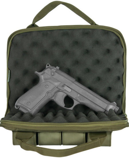 Tactical Pistol Case