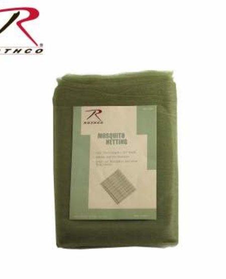 GI Type Mosquito Netting