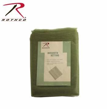 Rothco GI Type Mosquito Netting