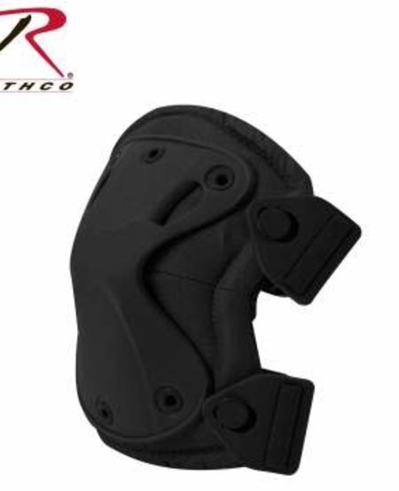Low Profile Tactical Knee Pads