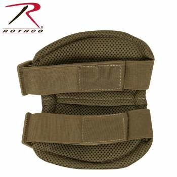 Rothco Low Profile Tactical Knee Pads