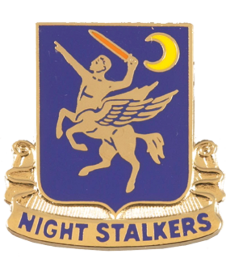 160th Aviation Unit (Night Stalkers)