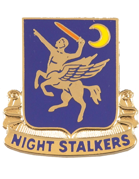 Military 160th Aviation Unit (Night Stalkers)