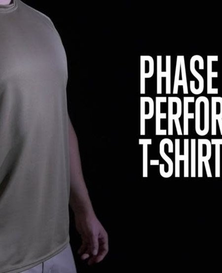 XGO Lightweight Performance Flame Retardant Clothings - Phase 1