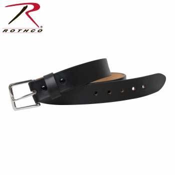 Rothco Bonded Leather Garrison Belt