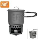 Esbit Esbit Solid Fuel Stove and Cook Set