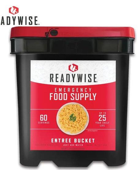 Grab and Go Gourmet Food Kit - 60 Servings