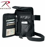 Rothco Canvas Travel Portfolia Bag