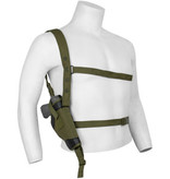 "Fox Outdoor Products Large Arms Shoulder Holster (5"")"