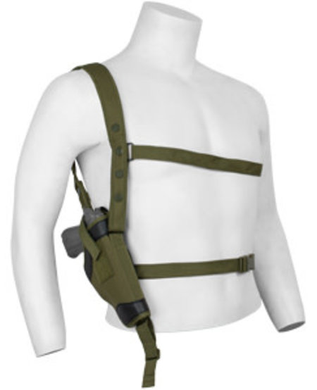 """Large Arms Shoulder Holster (5"""")"""