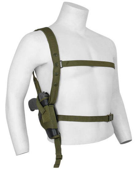 """Small Arms Shoulder Holster (4"""")"""