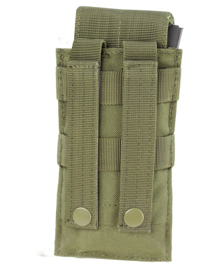 Single M-4 Mag Pouch