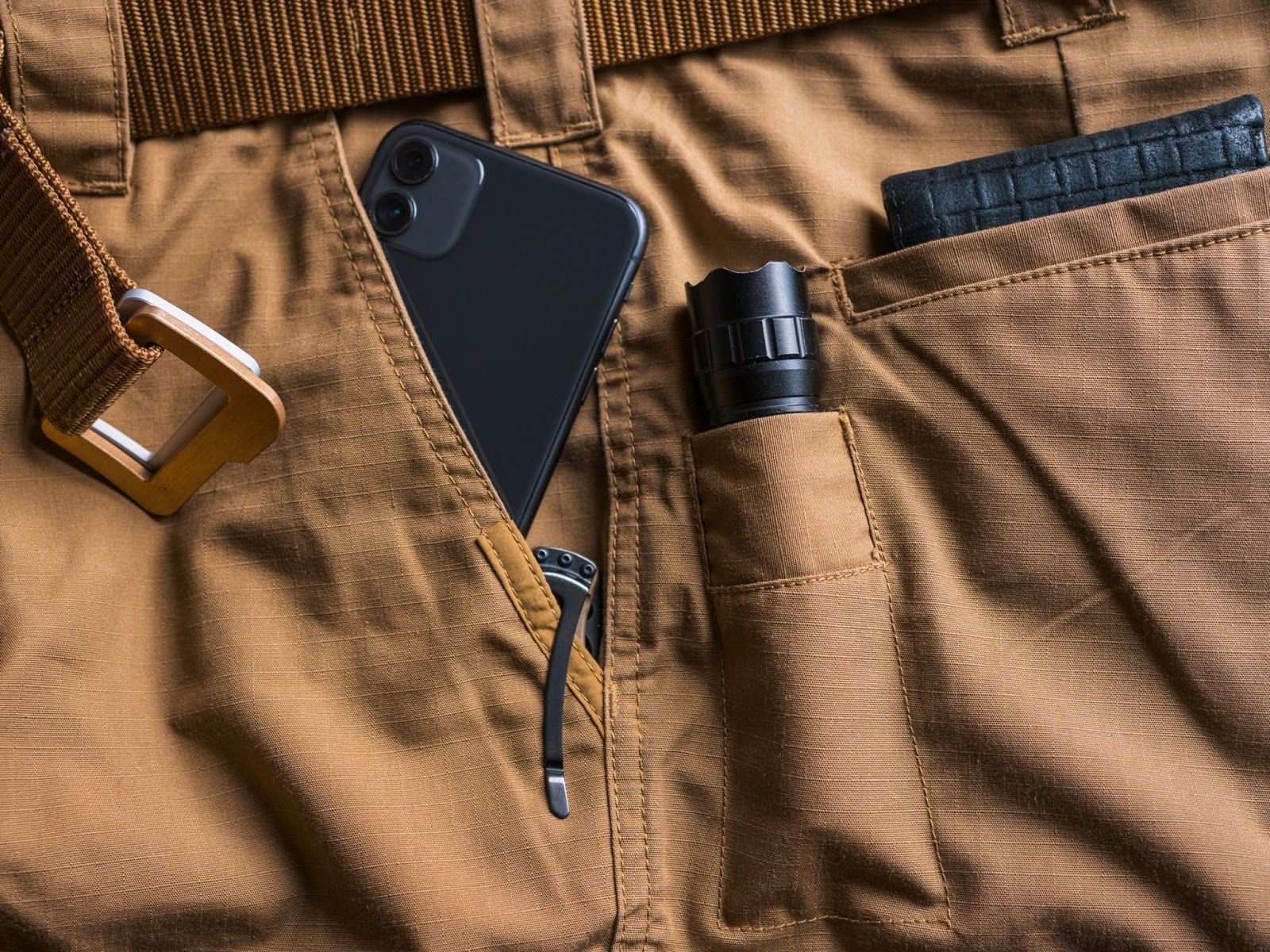 The Gear Up Buying Guide: Which Type of Tactical Pants Is Right for You?